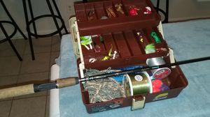 Fishing Supplies for Sale in Shepherdstown, WV