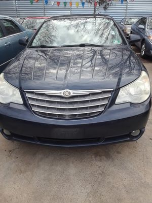 2008 Chrysler convertible for Sale in Columbus, OH