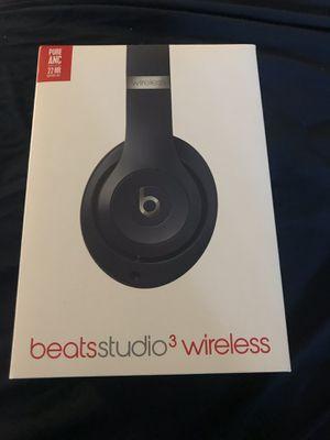 Beats studio3 for Sale in Alexandria, VA