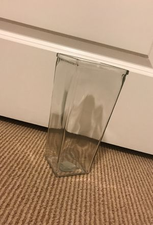 Flower Vase for Sale in Arlington, VA