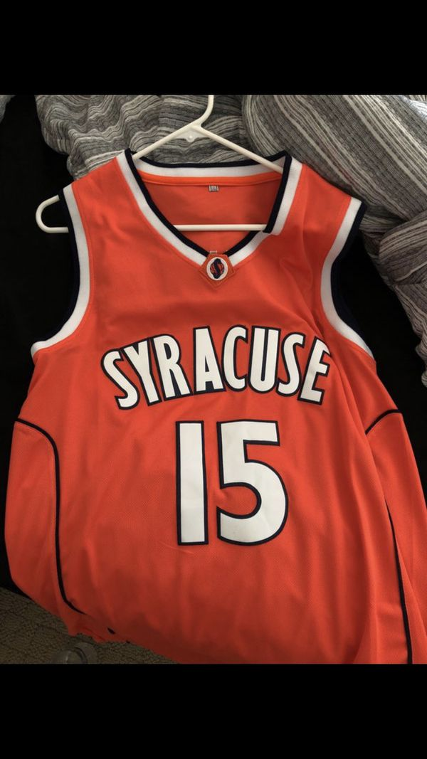 231dbcabc Syracuse Carmelo Anthony Jersey for Sale in Irvine