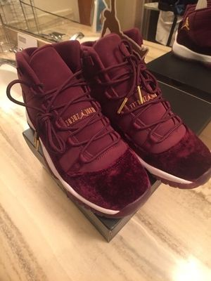 Air Jordan 11 Retros Heiress for Sale in Chesterfield, VA
