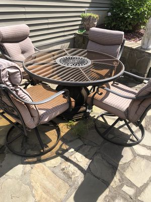 Outdoor Furniture Set For In Wolcott Ct