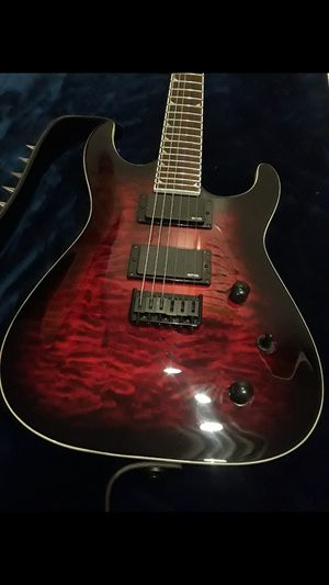 Jackson SLATTXMGQ3-6 Electric Guitar for Sale in Orlando, FL