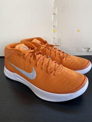 Photo Nike Kobe AD TB Promo Orange
