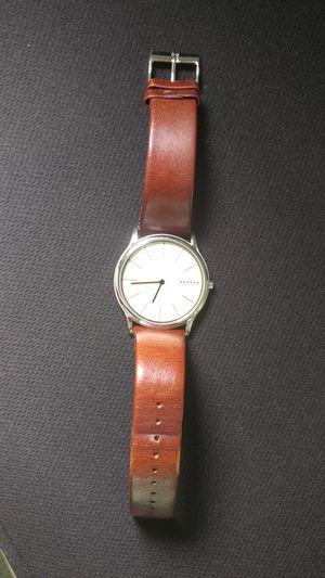 Skagen Ultra thin and light Men's Watch for Sale in Coronado, CA