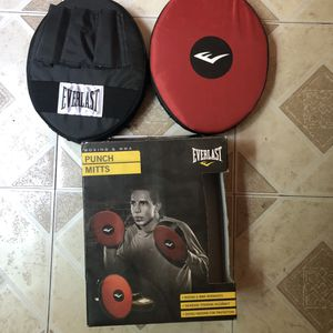 Boxing & MMA punch mitts for Sale in Santa Ana, CA
