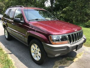 2001 Jeep Grand Cherokee for Sale in Clarksburg, MD