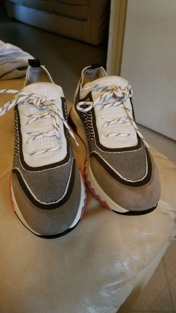 Hermès Addict Sneaker