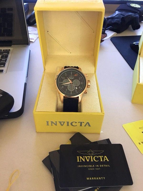 Invicta FC03