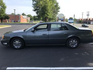 04 Cadillac Deville cold a/c runs great for Sale in Silver Spring, MD