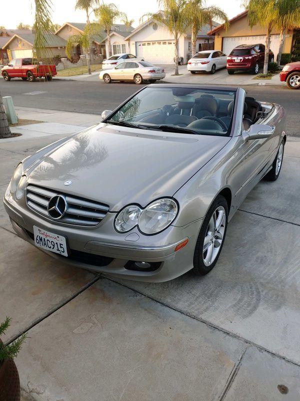 Mercedes Benz 2006 for Sale in Delano, CA - OfferUp