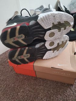 Nike Zoom Vick 3 Thumbnail