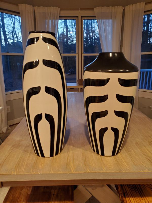 Tribal Clay Vases For Sale In Smithfield Va Offerup