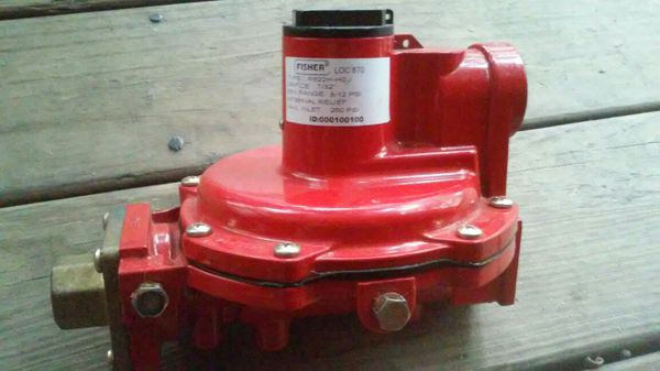 First & Second Stage Propane Regulators for Sale in Lewes, DE - OfferUp