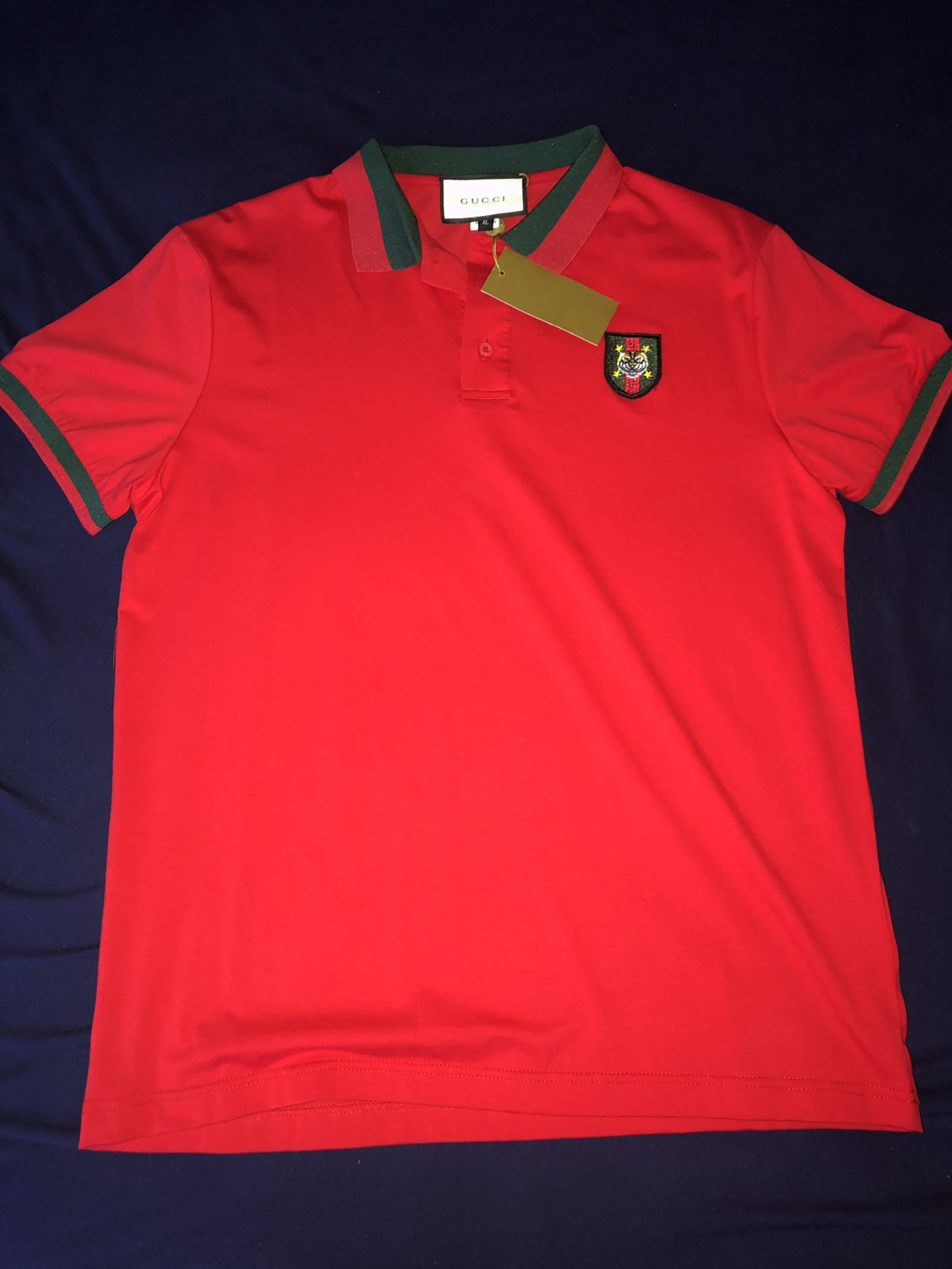 GG polos and t shirts sz XL to XXL