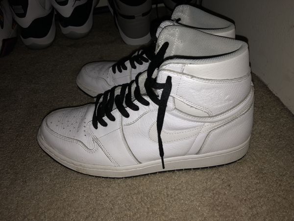 buy popular 8ede2 89df1 Air Jordan 1 size 12 for Sale in St. Louis, MO - OfferUp