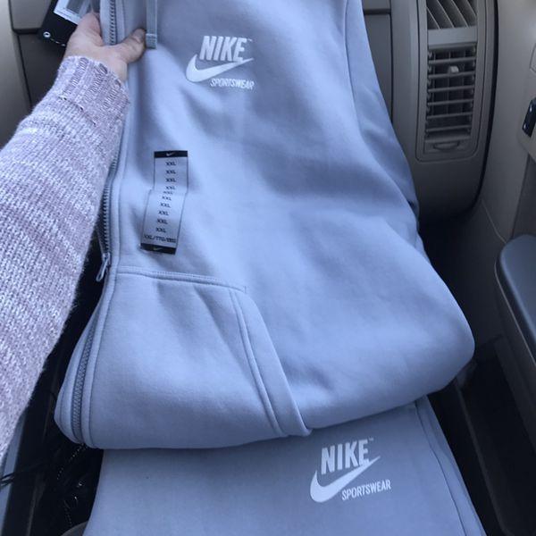uk availability a6121 9fc03 Nike sweatsuits (S,M,L,XL   2X)
