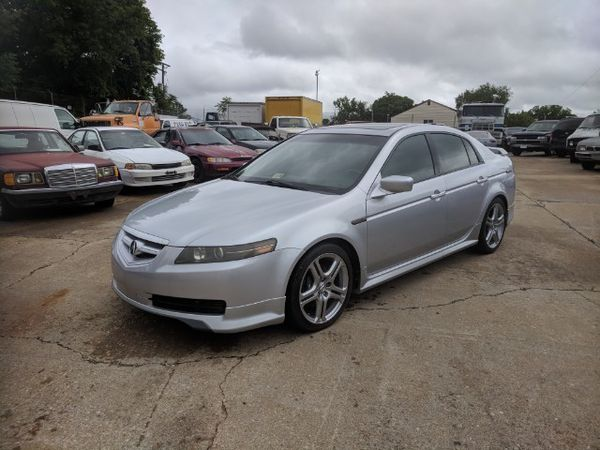 Acura TL ASpec Speed For Sale In Richmond VA OfferUp - Acura tl 6 speed for sale