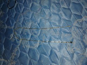 gold filled chain for Sale in Orlando, FL
