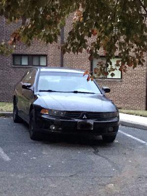 2002 Mitsubishi Galant for Sale in Washington, DC