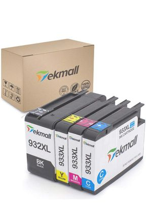 Tekmall Compatiable Ink Cartridges Replacemen for Sale in Hesperia, CA