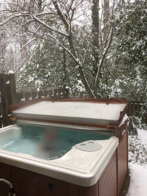 Hot Tub Spa for Sale in Burke, VA