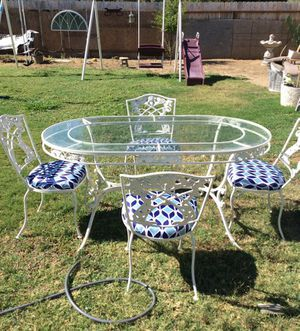 New And Used Patio Furniture For Sale In Sanger Ca Offerup