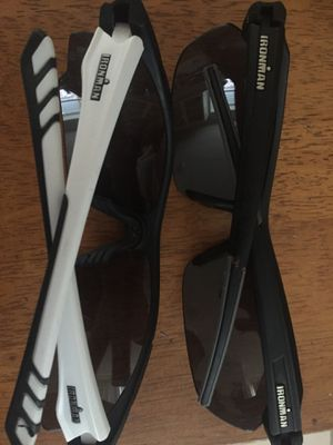 Brand new Ironman shades / sun glasses for Sale in Sugar Land, TX