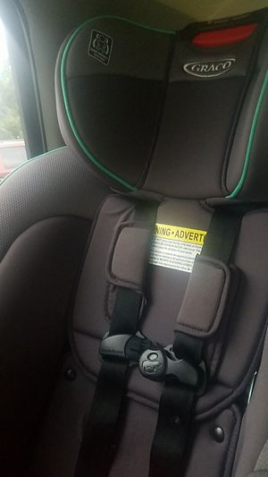 Graco brand new children all in one booster car seat for Sale in Reading, PA