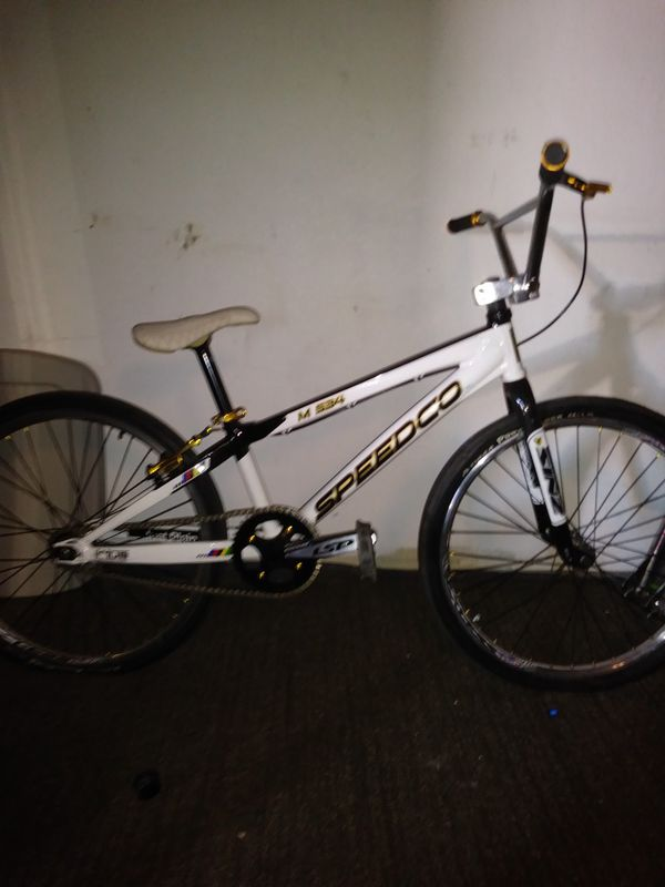 Bmx speedco M 534 racing bike bicycle for Sale in Modesto, CA - OfferUp