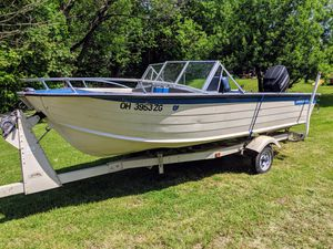 Used Fishing Boats For Sale >> New And Used Fishing Boat For Sale In Columbus Oh Offerup