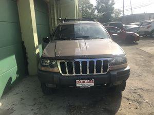 2001 Jeep Cherokee Laredo for Sale in Washington, DC