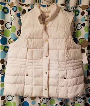 Charter Club Woman's Quilted Sleeveless Puffer Vest/2X for Sale in Germantown, MD