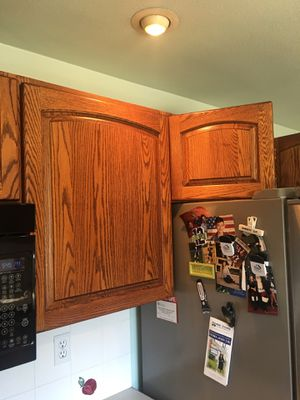 New And Used Kitchen Cabinets For Sale In Olympia Wa Offerup