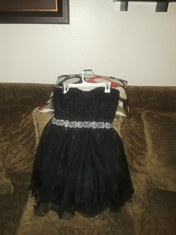 6dab47cfc41 Teen dress - MACYS STORE- City Studio Brand- size small for Sale in ...