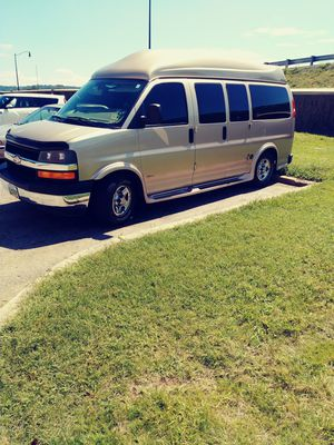 2005 Chevy Conversion Van Southern Comfort For Sale In Capitol Heights MD