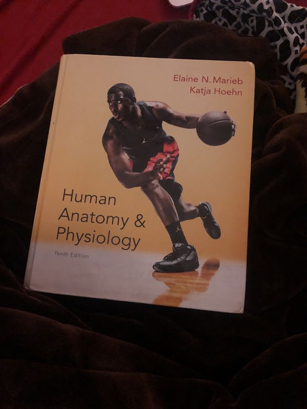 Human anatomy and physiology for Sale in Land O Lakes, FL - OfferUp