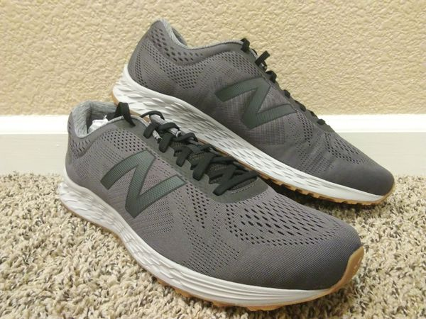 Men s Size 13 4E Wide New Balance Fresh Foam Arishi Shoes New With ... 666be1bd2501