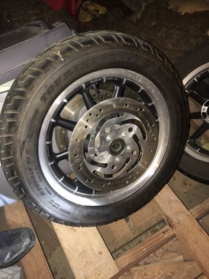 New And Used Motorcycle Parts For Sale In Humble Tx Offerup