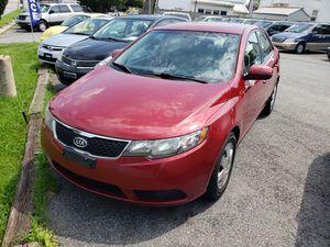 KIa Forte sedan for Sale in Frederick, MD