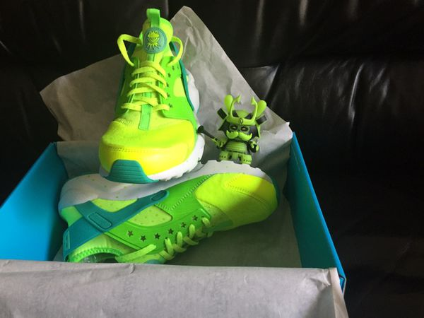 timeless design 64c60 50508 Nike Air Huarache Run Ultra DOERNBECHER Freestyle SZ. 8 Sold out in stores.   160 for Sale in Miami, FL - OfferUp
