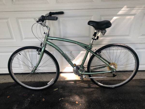 c0cf4e0b5b4 New and Used Cruiser bikes for Sale in Chicago, IL - OfferUp