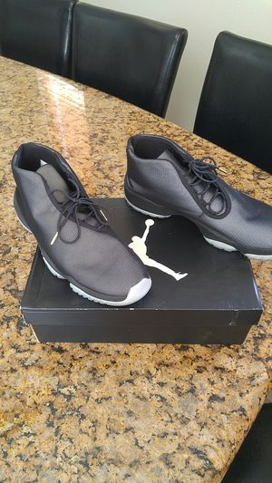 9bfce651962704 Air Jordan future flight basketball shoes US 13 size for Sale in Aliso  Viejo