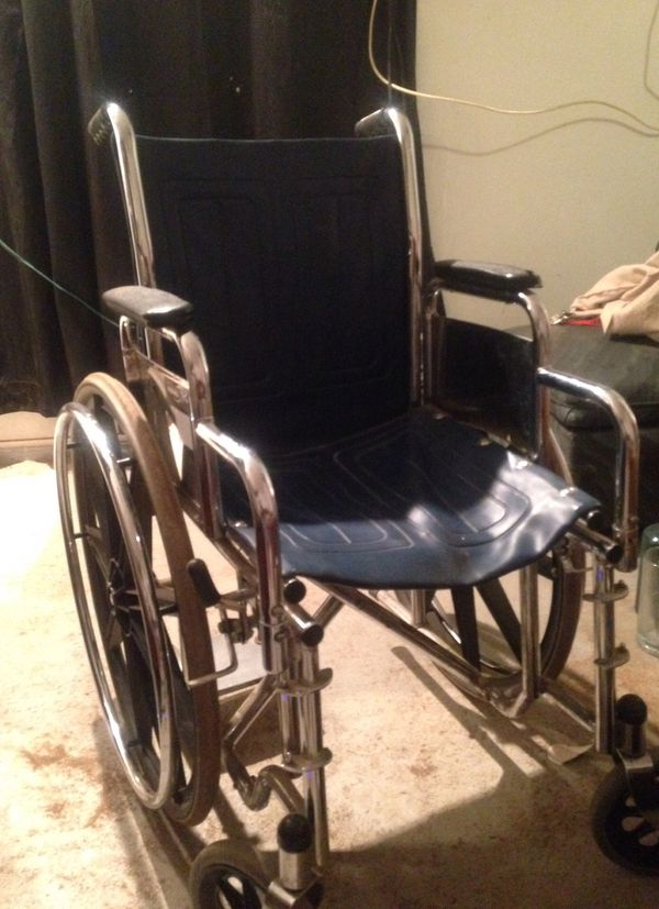 Wheelchair for Sale in San Dimas, CA - OfferUp