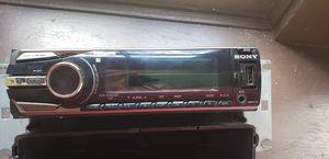 Sony car stereo for Sale in Farmville, VA