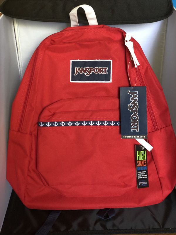 New and Used Jansport backpack for Sale in Paramount, CA