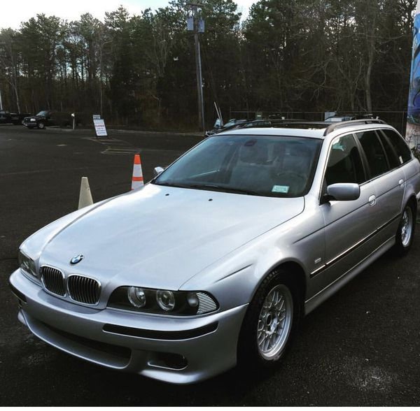 E39 Bmw 540i Wagon 2001 For Sale In Sag Harbor Ny Offerup