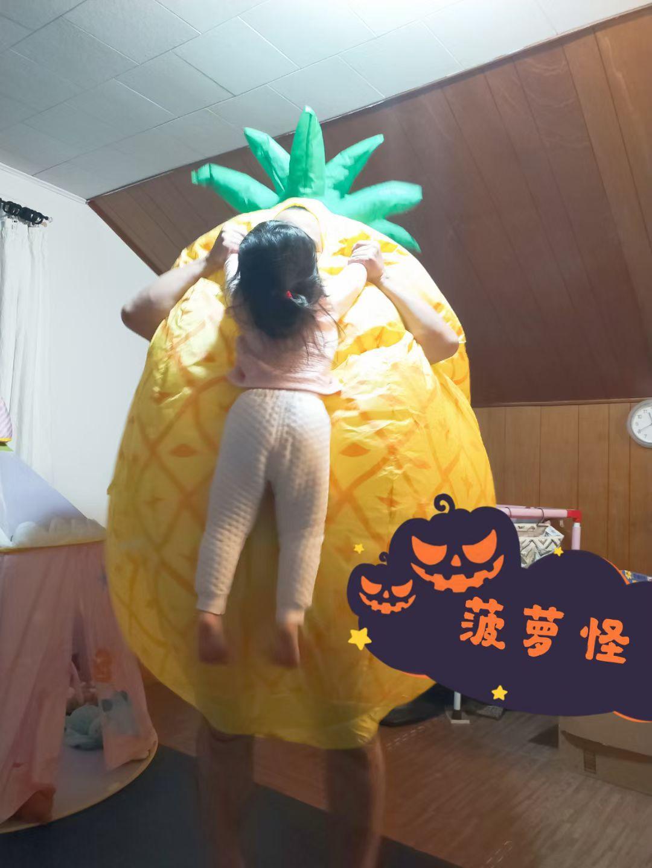 inflatable pineapple adult