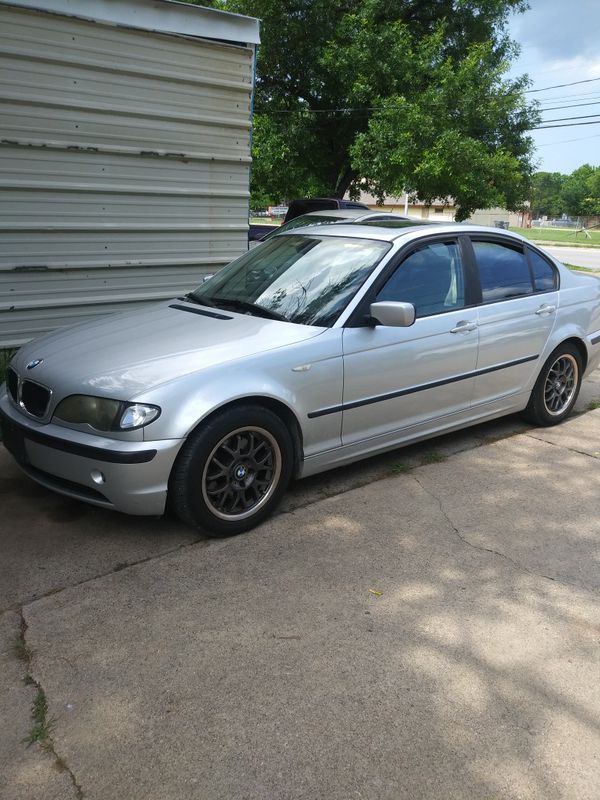 2004 bmw 325 for Sale in Dallas, TX - OfferUp